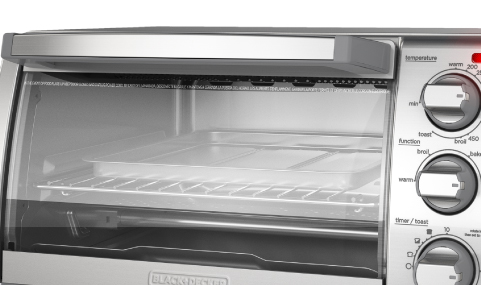 TO1745SSG Natural Convection Oven Extended Content Img 4