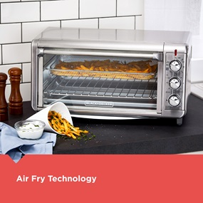 Air Fry Technology