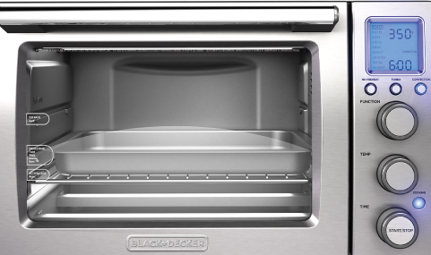 TO5000S Performance Convection Countertop Oven