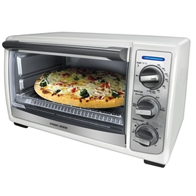 Toast-R-Oven Black and Decker