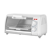 black+decker 4 slice toaster oven tro420