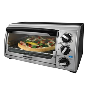 Buy a BLACK+DECKER Toaster Oven | Counter Top Toaster Oven TRO480BS ...
