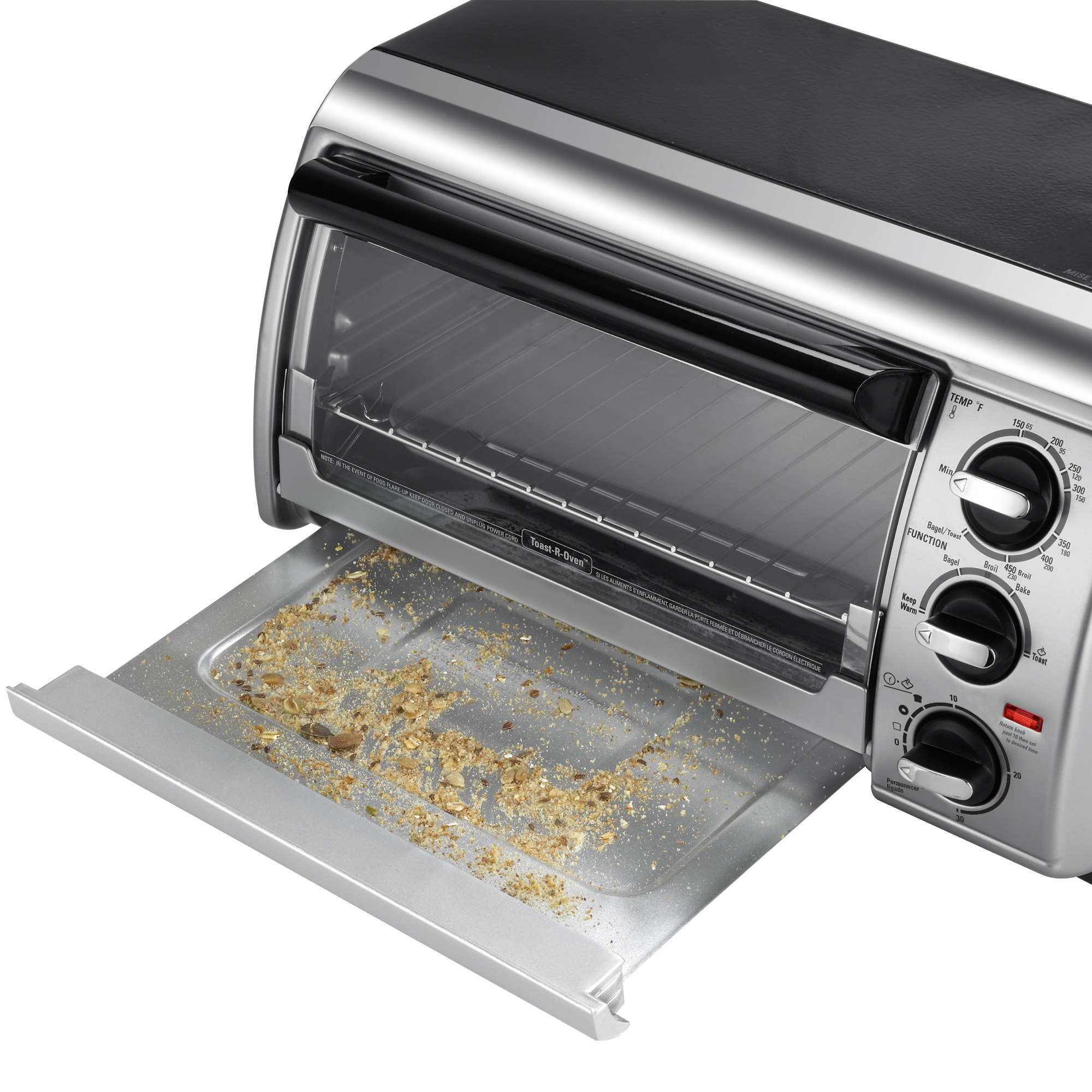 Buy a Black and Decker Toaster Oven | Counter Top Toaster ...