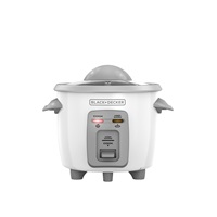 black and decker rice cooker 3 cup instructions