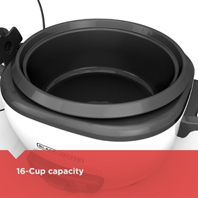 14-cup capacity