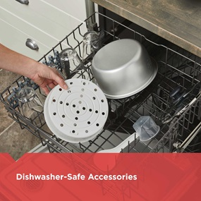 dishwasher safe parts rcd514