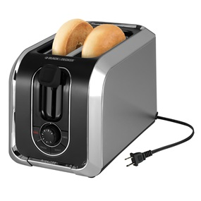 Black and Decker Toasters
