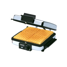 waffle maker - grill - griddle plates