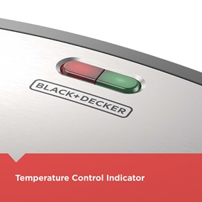 Temperature Control Indicator WM2000SD