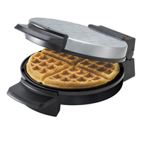 Black and Decker Waffle Maker