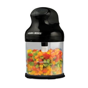Black and Decker Small Kitchen Appliances