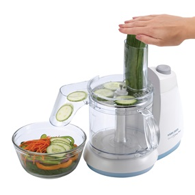 FP1450 Black and Decker Quick 'n Easy Food Processor
