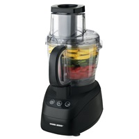 Black and Decker Food Processor