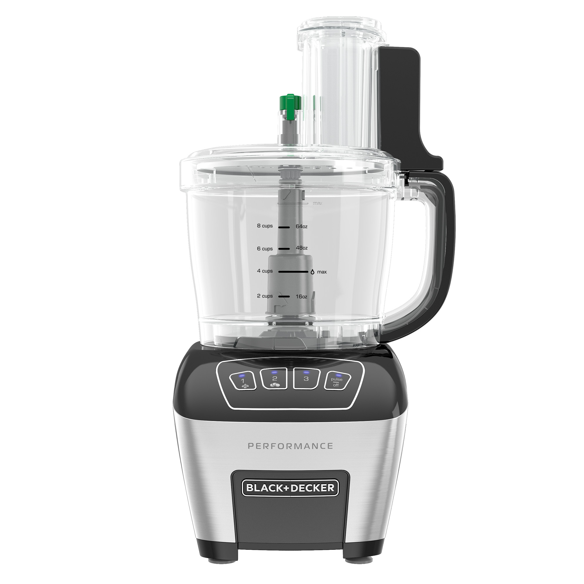 Black N Decker Food Processor Spectrum Brands