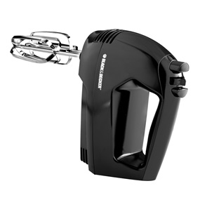 Black and Decker Hand Mixer MX150B