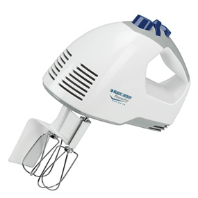 hand mixer black and decker counter top mixer