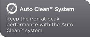 Auto Clean System