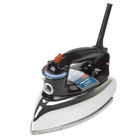 Iron by Black and Decker Classic Iron F67E