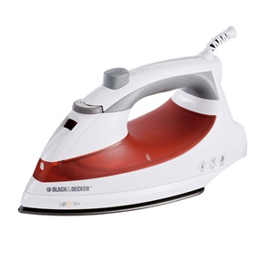 F920 Light N Easy Compact Steam Iron