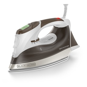 D2630 Digital Advantage Professional Steam Iron