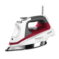 D3033R Allure Professional Steam Iron
