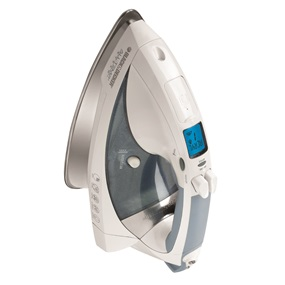Black and Decker D6000 Steam Iron