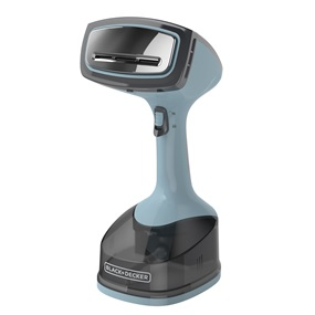 Black+Decker™ professional 2 in 1 handheld steamer hgs310