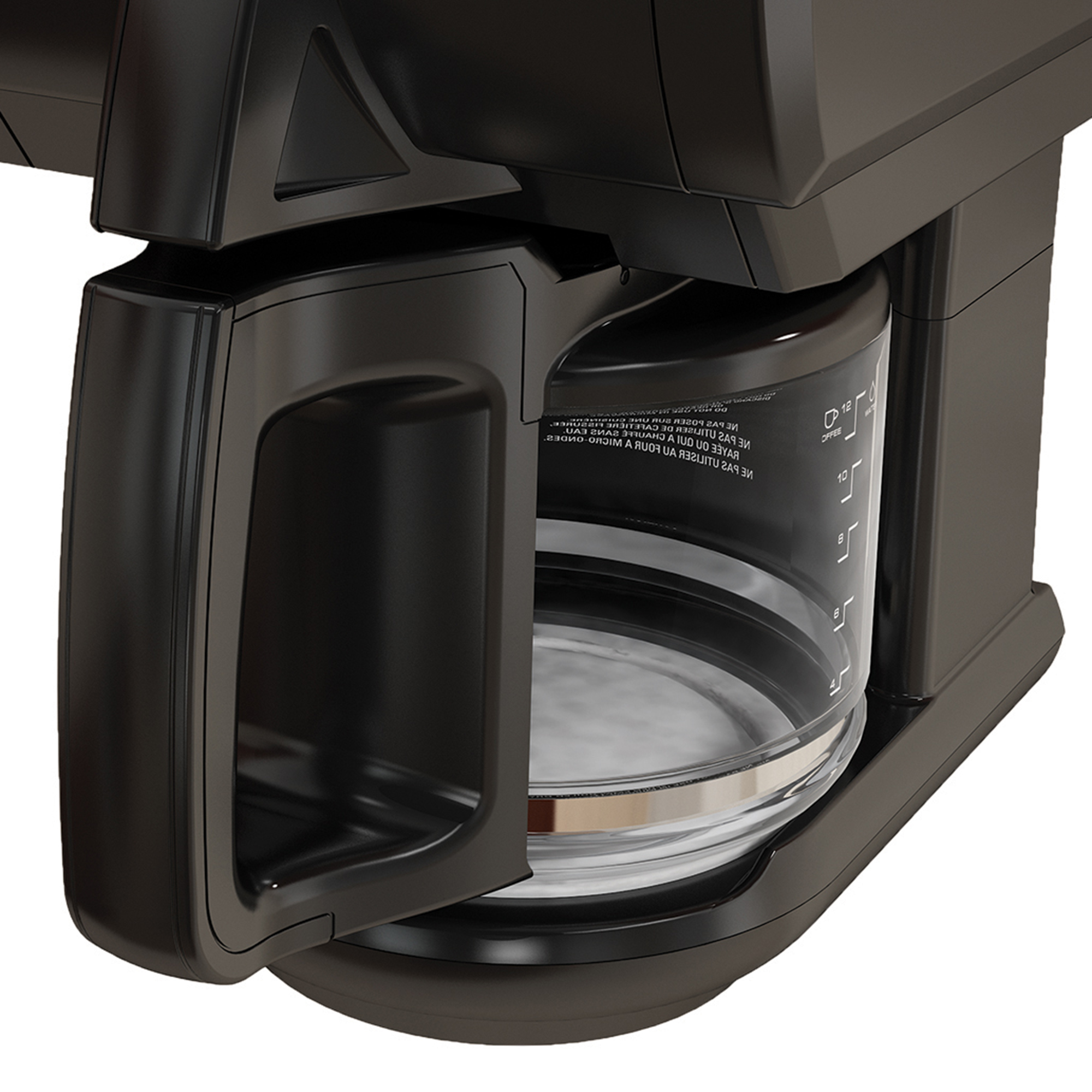 Ge Coffee Maker Instructions : Black And Decker Spacemaker Coffee Maker Small Appliances Home Design Idea