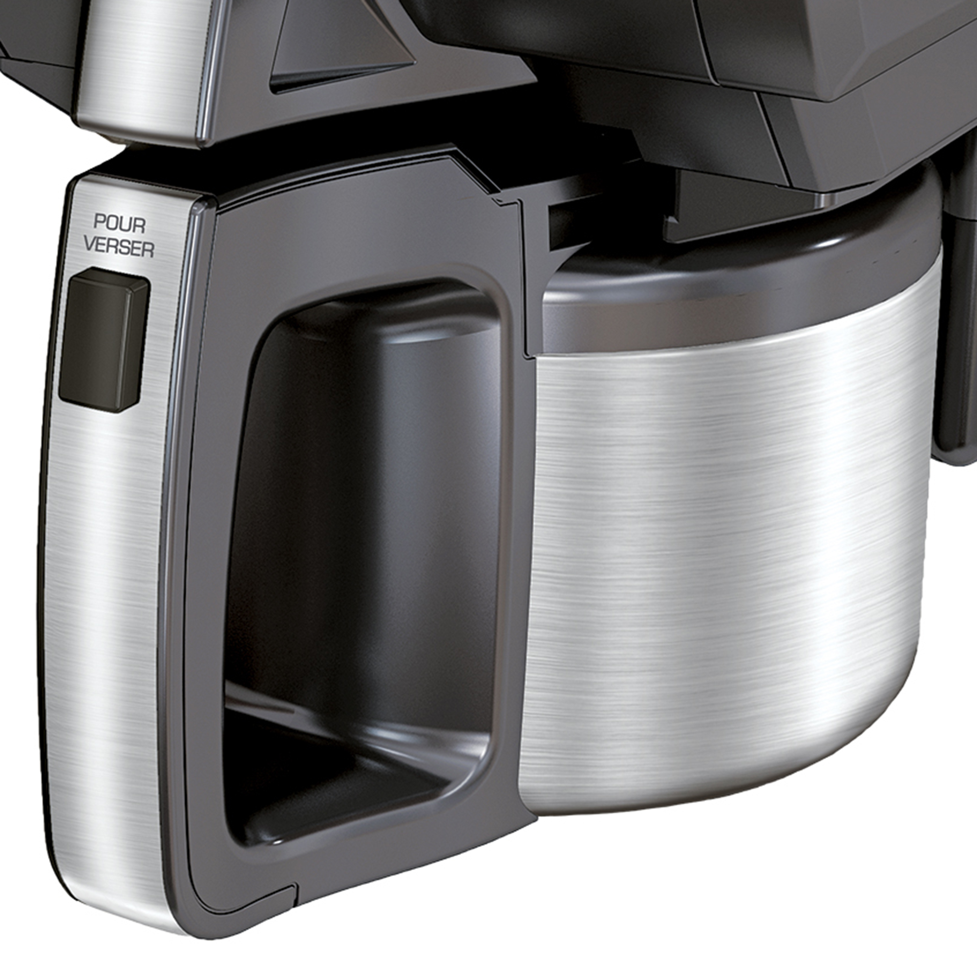 Black and Decker SpaceMaker Coffee Maker 8-Cup Programmable SCM2000BD