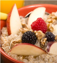 Steel Cut Oats Thumbnail