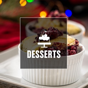 Desserts Recipes