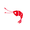 George Foreman® shrimp icon