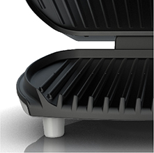 George Foreman® george touch™ nonstick coating gr0030P