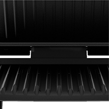 George Foreman® george tough™ nonstick coating gr0103b