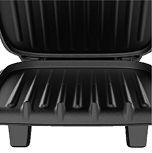 George Foreman® george tough™ nonstick coating gr2060b