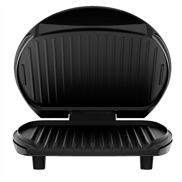 George Foreman® 6 serving basic grill and panini gr0103b