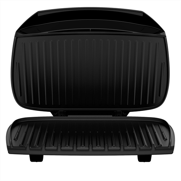 George Foreman basic grill GR2144BP black