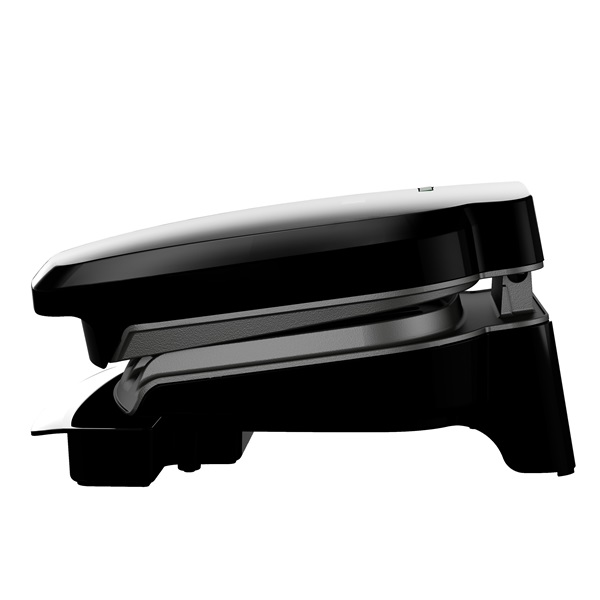 george foreman gr320fb 2 serving basic plate grill
