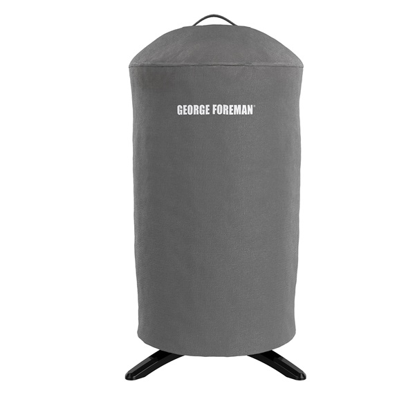 george foreman indoor outdoor round grill cover gfa240rdcg