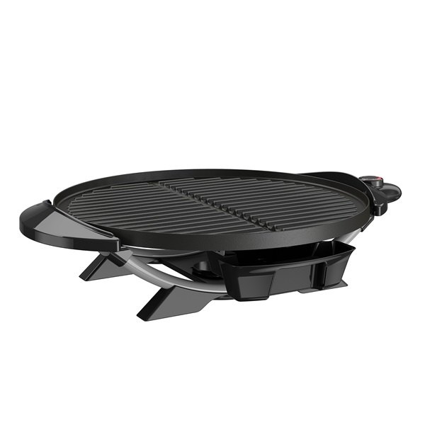 GFO240S Indoor Outdoor 15+ Serving Electric Grill