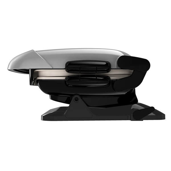 Evolve grill with waffle plates and ceramic grill plates platinum george foreman - George foreman evolve grill ...