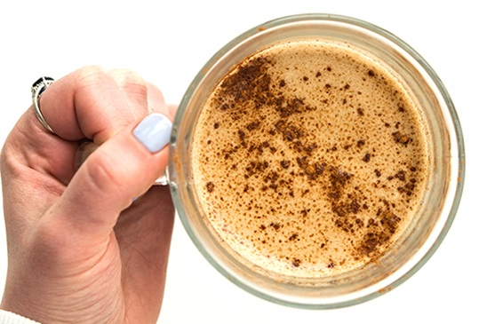 Juiceman Collagen Butter Coffee Blend Recipe