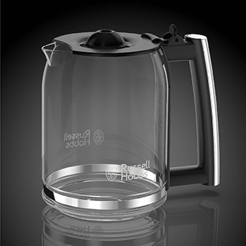 cm8100 series glass carafe