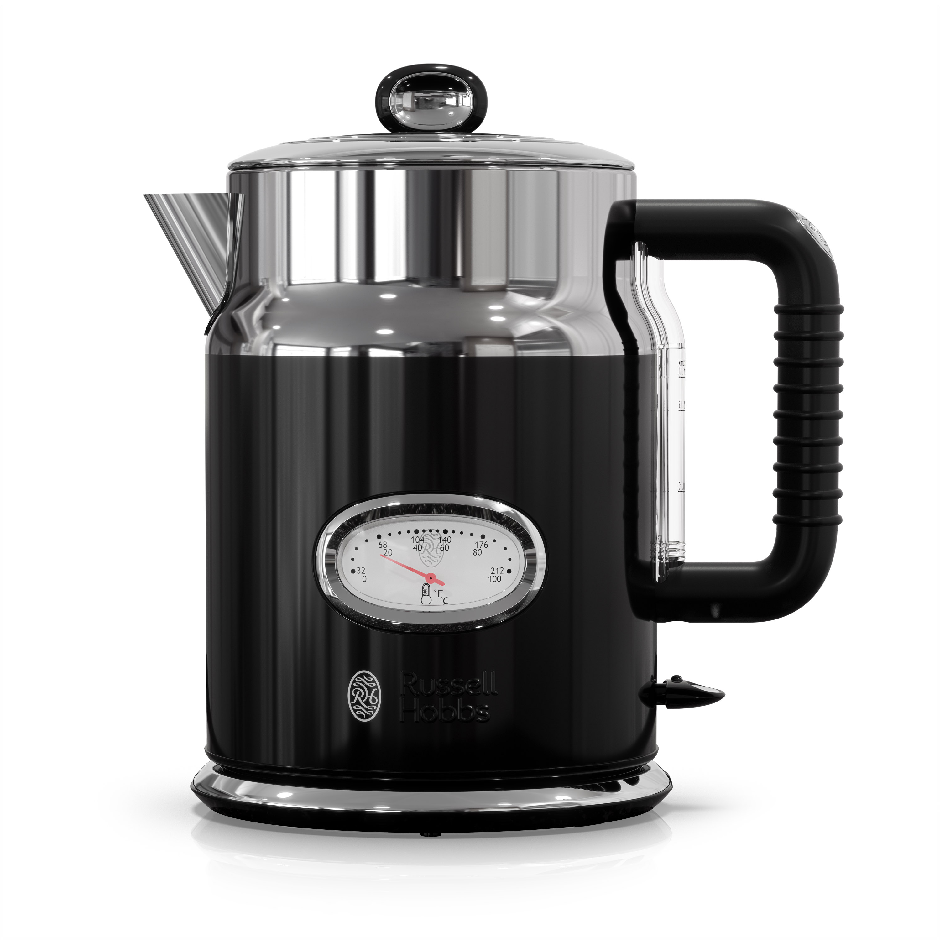 Old fashioned looking electric kettle 10 Best Electric Kettles Apartment Therapy