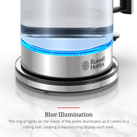 KE7900GYR BlueIllumination