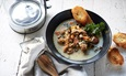 Sausage Kale Sweet Potato Soup Recipe | Russell Hobbs®