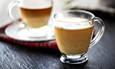Eggnog White Hot Coffee Recipe | Russell Hobbs®