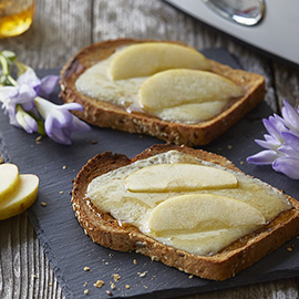 russell hobbs apple cheddar toast recipe