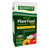 Plant Food Plus™ All Purpose Plant Food 10-15-10