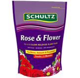 Rose & Flower Slow Release Plant Food 15-5-15